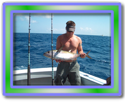 Fish The Florida Keys On Your Own Rental Boat