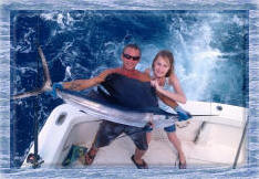 Sailfish picture provided by Chelsea Charters - Islamorada Florida Keys